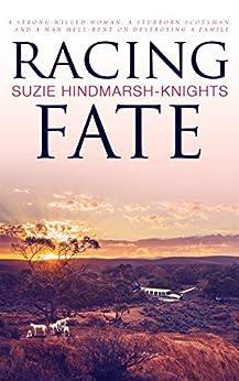 Racing Fate by [Suzie Hindmarsh-Knights]