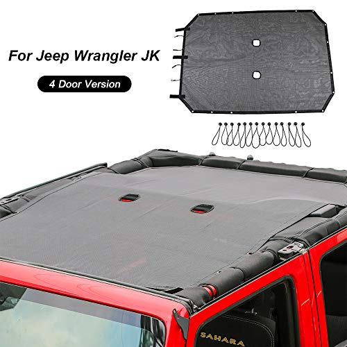 10 Best jeep bikini top rain Reviews
