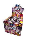 DUBBLE BUBBLE SUPER ÁCIDO, Estuche 150 chicles sabor fresa ácida