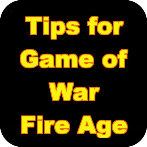 Tips for Game of War - Unofficial