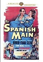 The Spanish Main [DVD] [Import]