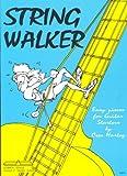 ALSBACH - EDUCA CEES HARTOG - STRING WALKER - GUITARE Partition classique Guitare - luth Guitare