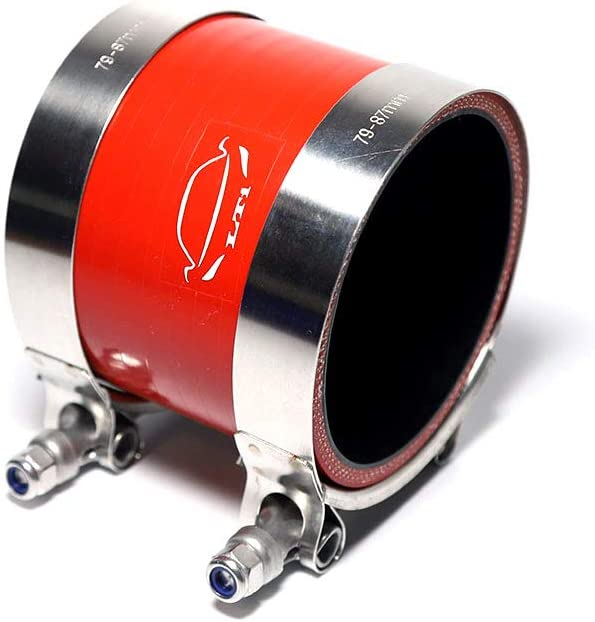 LTI Universal 76mm 4-Ply Reinforced Cheap mail order sales In stock High 3