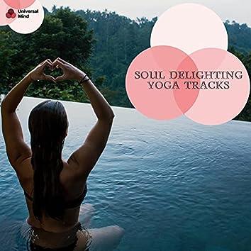 Soul Delighting Yoga Tracks