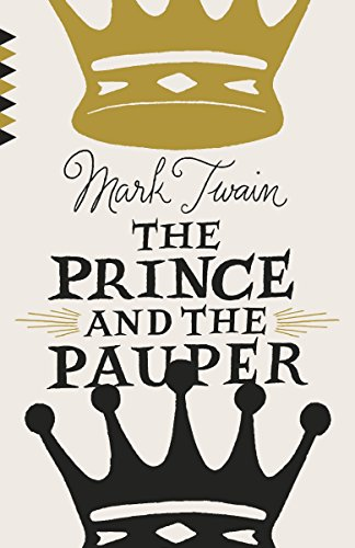 The Prince and the Pauper 1101873108 Book Cover
