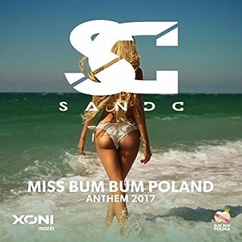 Miss Bum Bum Poland (Anthem2017)
