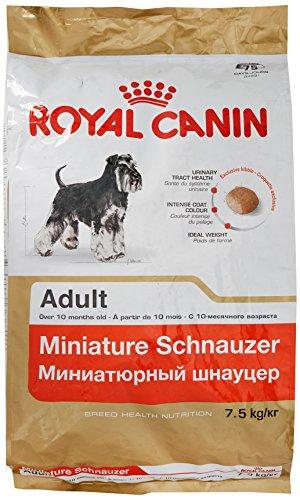Royal Canin C-08986 S.N. Schnauzer 25 - 7.5 Kg ⭐