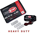 RustStop RS-5 Heavy Duty Electronic Rust Protection for Large and Extreme Use Vehicles