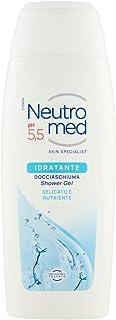 Neutromed Docciaschiuma Idratante Pro-Vitamina B5, 250ml