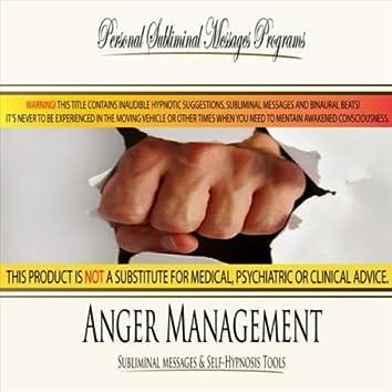 Anger Management - Subliminal Messages