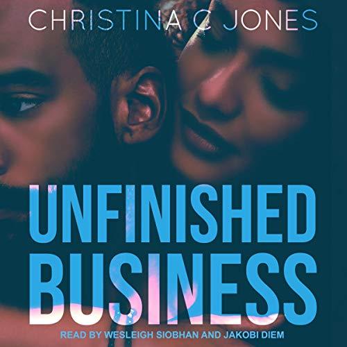 Couverture de Unfinished Business