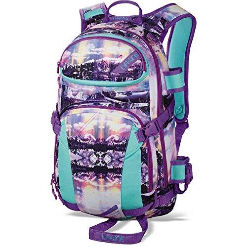 Dakine Heli Pro, Snow Backpack, 18 Litre, Panorama