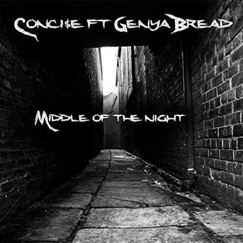 Conci$E feat. Genya Bread