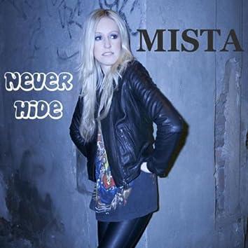 Never Hide