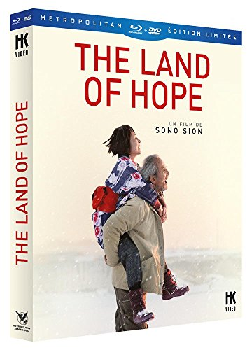 The Land of Hope [Combo Blu-Ray + DVD-Édition Limitée]