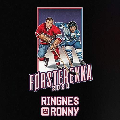 Ringnes-Ronny & DJ FITTE