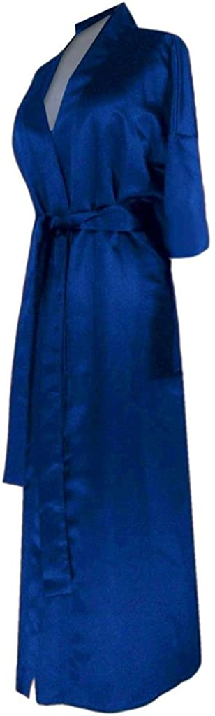 Sanctuarie Designs Sales of SALE items from new works Plus Size Supersize Sa Royal Bombing free shipping Womens Robe Blue