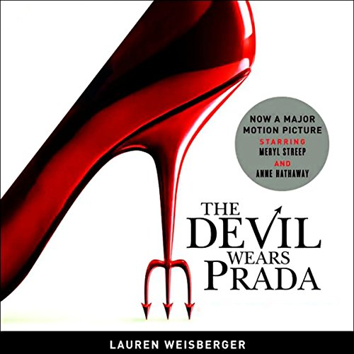Page de couverture de The Devil Wears Prada