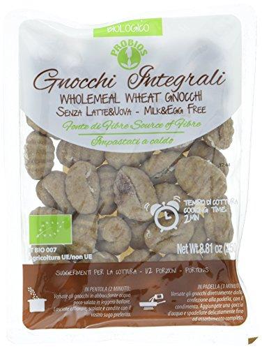 PROBIOS Gnocchi mit Kartoffeln und Weizenmehl, 12er Pack (12 x 250 g)