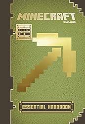 Minecraft toy: Minecraft: Essentials Handbook