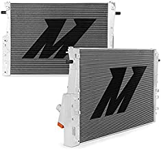 Mishimoto MMRAD-F2D-08V2 Aluminum 6.4L Ford Powerstroke Radiator
