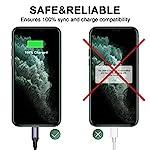 RAVIAD-Cavo-iPhone-Certificato-MFi-12M-Caricabatterie-iPhone-Carica-Rapida-Nylon-Cavo-Lightning-per-iPhone-11XXSXS-MaxXR88-Plus77-Plus6s6s-Plus66-Plus5c5s5