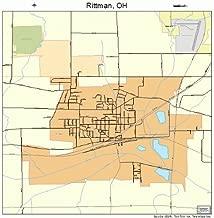 Best rittman ohio map Reviews