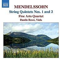 Mendelssohn: String Quintets Nos. 1 & 2