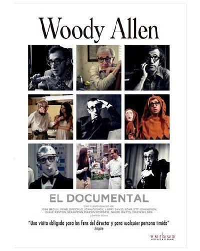 Woody Allen: El Documental DVD