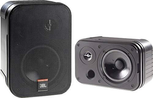 JBL Control 1 Pro Passiver Monitor-Lautsprecher 13.5cm 5.25 Zoll 75W 1 Paar