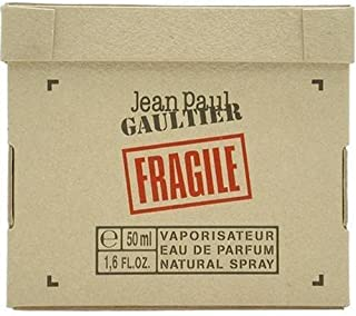Fragile By Jean Paul Gaultier For Women. Eau De Parfum Spray 1.6 Oz.