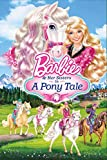 Barbie & Her Sisters in a Pony Tale: Writing Journal, Notebook for drawing and Doodling & sketching, Gift for Kids ages 3,6 - 8,12 Lined Notebook (6' x'9 100 Pages) Soft Cover, Matte Finish