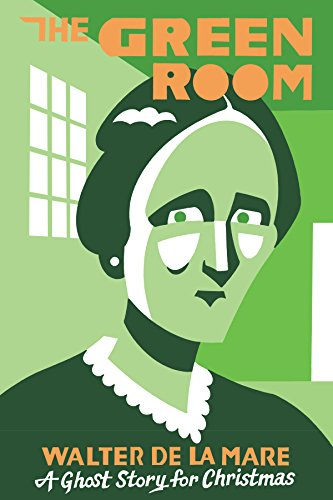 The Green Room: A Ghost Story for Christmas (Seth's Christmas Ghost Stories) (English Edition)