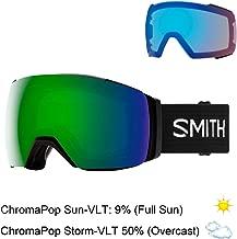 Smith I/O Mag XL w/Bonus Lens Goggles Mens