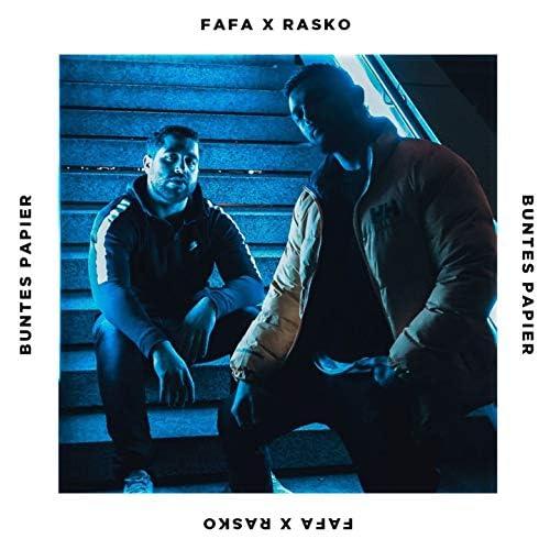 Rasko & Fafa