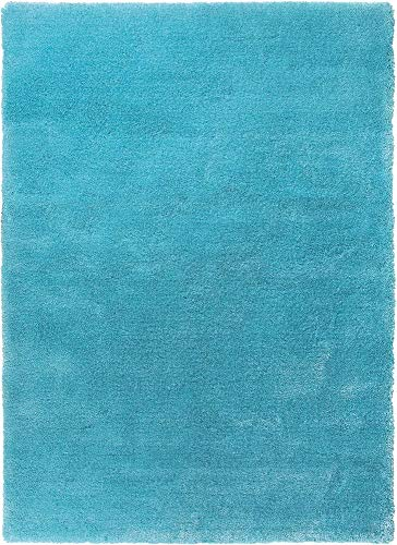 ESPRIT - Handtuft Soft Glamour - hellblau - 70 x 140 cm