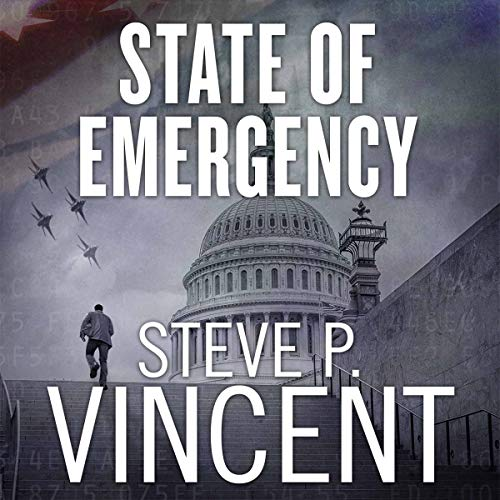 Couverture de State of Emergency