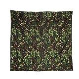 Focket Tente d'abri de Camouflage, abri léger imperméable extérieur de bâche de Tente...