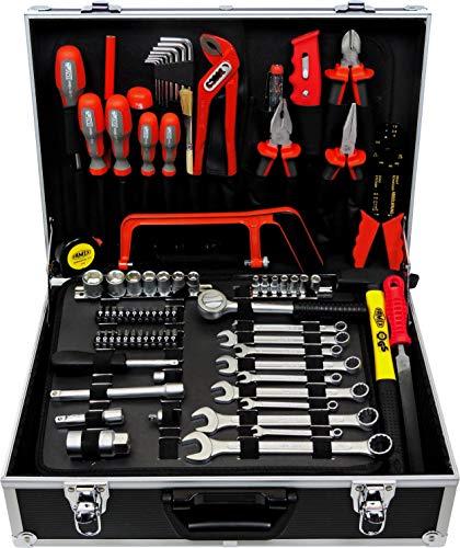 Famex Werkzeug 759-65 Werkzeugkoffer,...