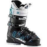 Lange LX 70 W Botas de Esquí, Mujer, Negro/Blanco, 240