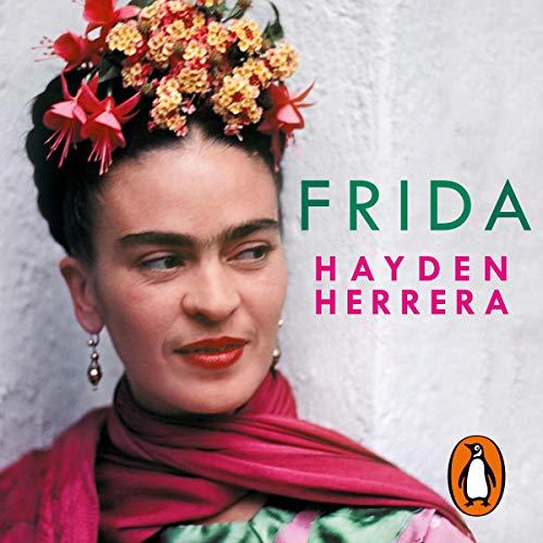 Frida (Spanish Edition) audiobook cover art