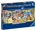 Ravensburger Personajes Disney - Puzzle ...
