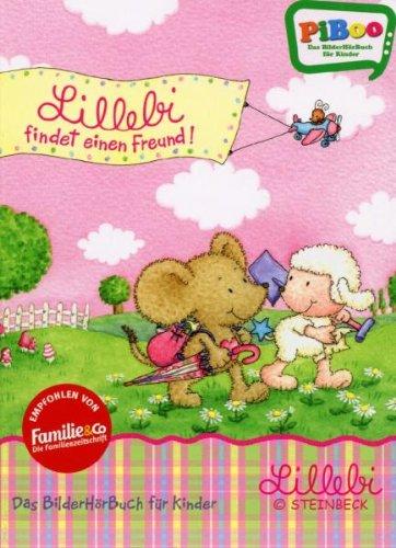 Lillebi findet einen Freund