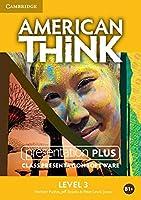 American Think Level 5 [DVD]