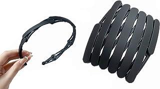 Deformation Headband for Women Foldable Fashion Headbands Travel Outdoors Portable Magic Hair Accessories