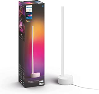 Philips Lighting 915005987101 Philips Hue White and Color Ambiance, Lampadaire Gradient Signe Blanc