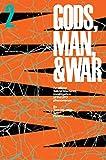 Sekret Machines: Man: Sekret Machines Gods, Man, and War Volume 2