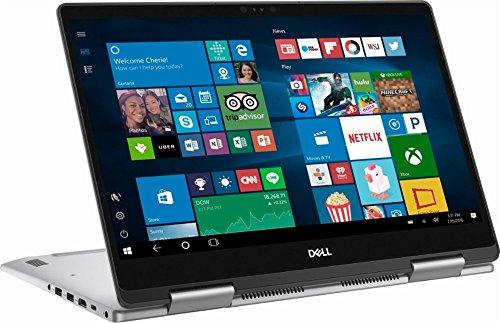 Comparison of Dell Inspiron 2-in-1 15 7000 7573 (I7573-5104GRY-PUS) vs Jumper EZbook X1