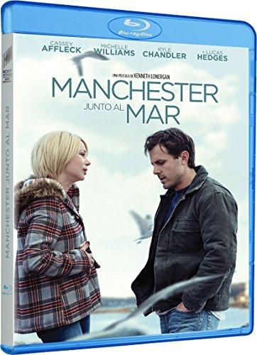 Manchester Junto al Mar [Blu-ray]
