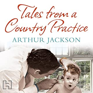 Tales from a Country Practice cover art